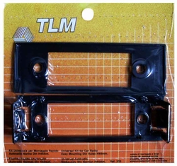 Kit de fixation rapide pour autoradio TLM