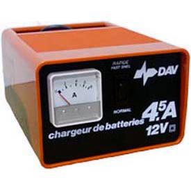 CHARGEUR DE BATTERIE DAV 12V
