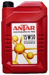ANTAR MOLYGRAPHITE PRO 15W50  2L