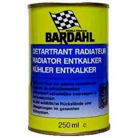 Additif Détartrant Radiateur BARDAHL  250ML