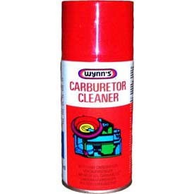 WYNNS CARBURATOR CLEANER  300ML