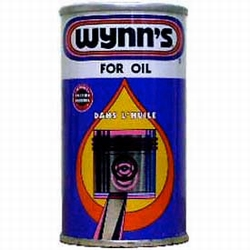 Additif Moteur WYNN'S FOR OIL  180CC