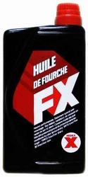Huile fourche REDeX FX 5W10  500ML