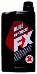 Huile fourche REDeX FX 30  500ML