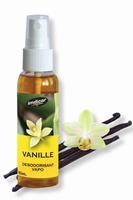 Désodorisant Vanille Spray  60ML