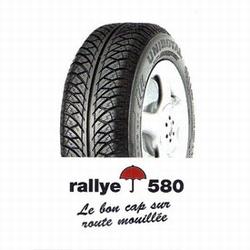 Pneu 145/80R13 75T UNIROYAL RALLYE 580