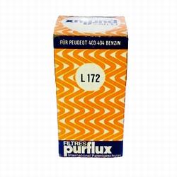 Filtre à huile Peugeot Purflux L172