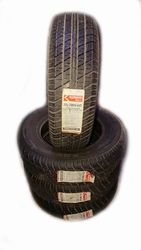 Pneu 175/70R14 84T KUMHO PS 756  LOT DE 4