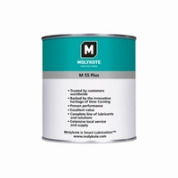Additif MOLYKOTE M 55 Plus Dispersion  1L