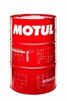 Huile Moteur 5W30 MOTUL 8100 X-CLEAN EFE  208 litres