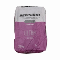 Absorbant Poudre Sepiolite Ultra Fine  20kg