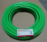 Tuyau d'arrosage vert 25m 19mm