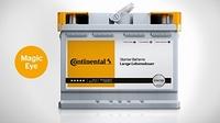 Batterie 12V 50Ah 500A LB1