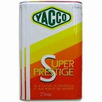 Huile Moteur 10W50 YACCO Super Prestige S  2 litres