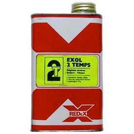 REDEX EXOL 2 TEMPS  1L