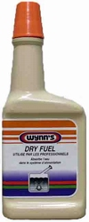 Dispersant d'eau WYNN'S DRY FUEL  325ML