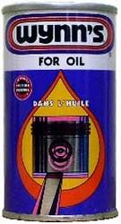 Additif Moteur WYNN'S FOR OIL  180CC