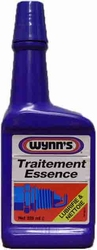 Additif Carburant WYNN'S TRAITEMENT ESSENCE  325ML