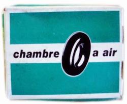 Chambre à air 145/155-10