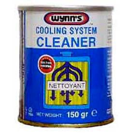 WYNNS COOLING SYSTEM CLEANER  150G