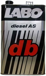 LABO DIESEL AS DB 20W40  5L