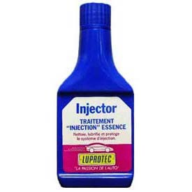 LUPROTEC INJECTOR  200ML