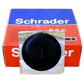 RUSTINE SCHRADER PIECE REPARATION CHAMBRE A AIR 4903-1