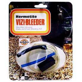 PURGEUR HERMETITE VIZI-BLEEDER