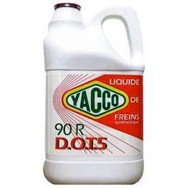 Liquide De Freins DOT 5  5L