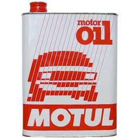 Huile Moteur Essence SAE 30/40 MOTUL MOTOR OIL N 2  300ML