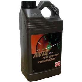Huile Moteur Essence Diesel AVIA SYNTH 5W30 C2 FE  2L