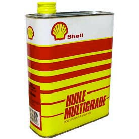 SHELL MULTIGRADE 15W30  2L