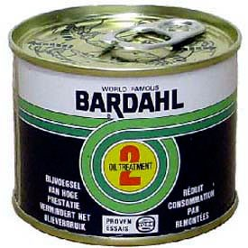 Additif Huile Moteur BARDAHL 2 B2 OIL TREATMENT  200ML