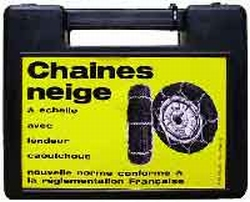 Chaines Neige VL 155/70X12
