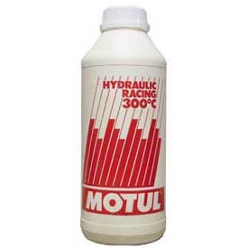 Liquide De Freins DOT 3 MOTUL HYDRAULIC RACING 300°C  1L