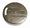Capsule en aluminium à sertir