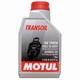 Huile De Boite Moto MOTUL TRANSOIL 10W30  1L