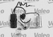 Jeu De Contacts + Condensateur Valeo 582476 D212