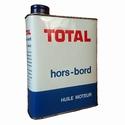 TOTAL Hors-Bord 2T  2 litres