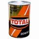 TOTAL SUPER MOTOR OIL 20W50 1L