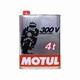 Huile Moteur Moto MOTUL 300V COMPETITION 4T 15W50  2L